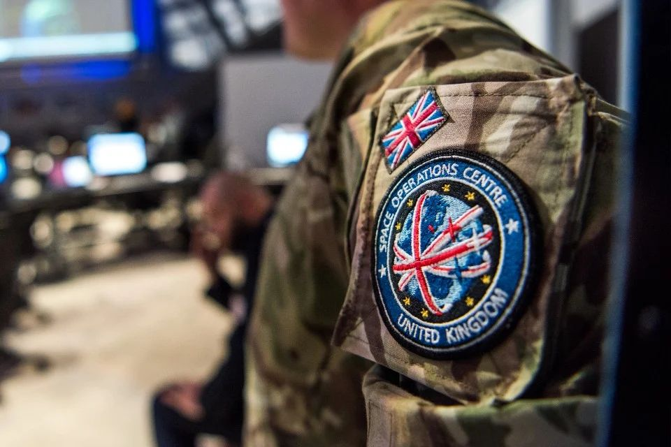 The UK is increasing its focus on military space issues. (File)