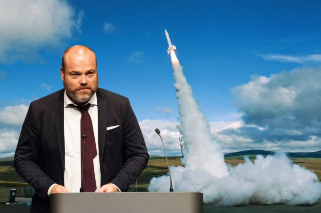 Blow for billionaire as Scottish spaceport clears second legal challenge