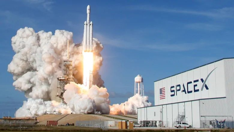 A SpaceX Falcon Heavy rocket lifts off from historic launch pad 39-A at the Kennedy Space Center in Cape Canaveral, Florida, U.S., February 6, 2018. With rocket launches increasing, there are calls for more research and cooperation on managing their environmental impact. (Thom Baur/Reuters)