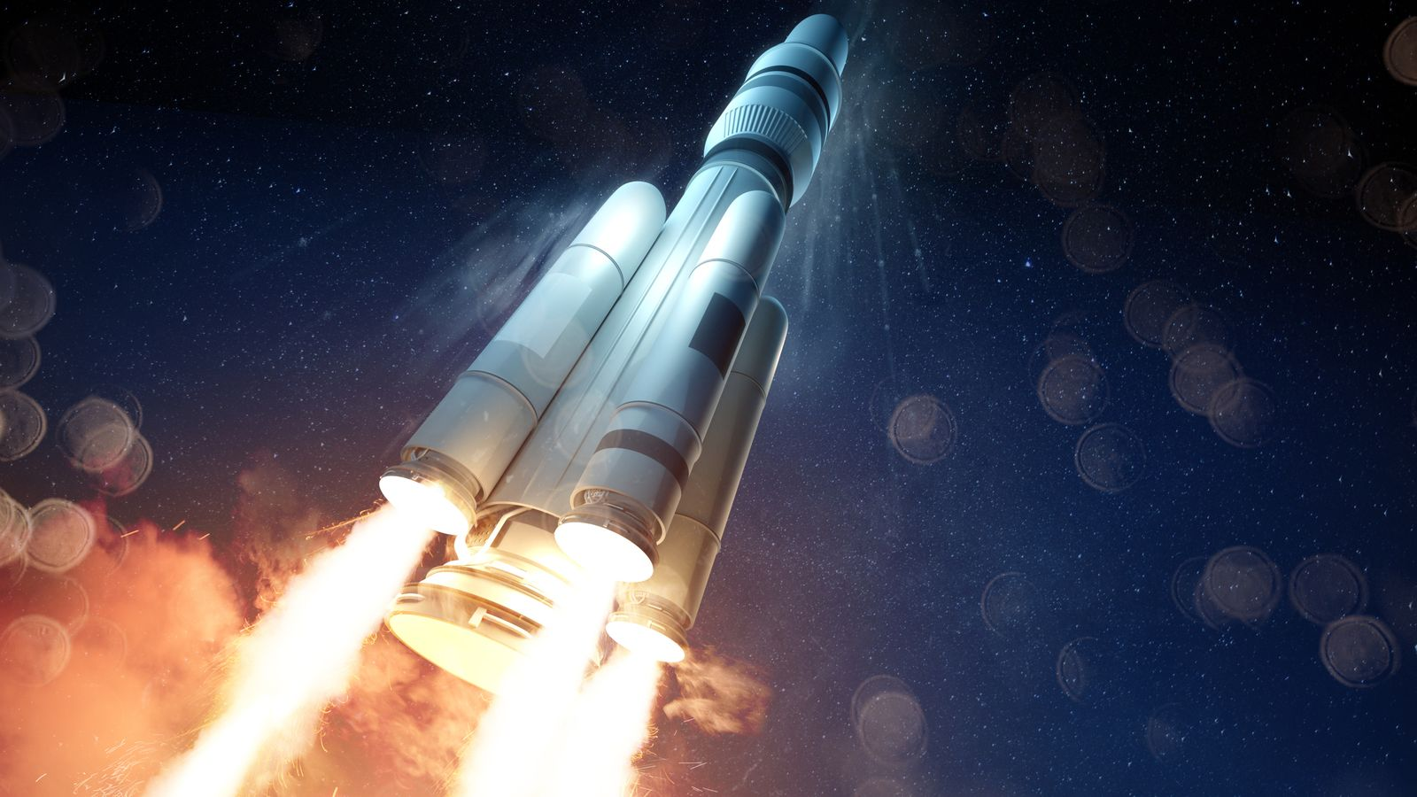 The Department of Transport has announced new regulations to allow space flights to take place from the UK